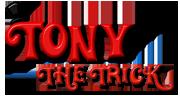 Tony The Trick
